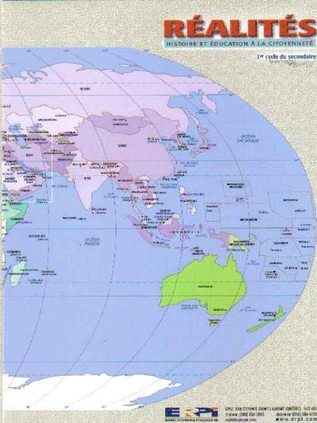 Carte Du Monde Plastifiee.Commandez Realites Carte Du Monde Plastifiee Incluse Dans Un