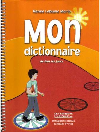Mon dictionnaire de tous les jours 1er cycle - Manger des endives tous les jours ...