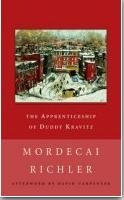 the apprenticeship of duddy kravitz essay questions The apprenticeship of duddy kravitz by mordecai richler - book cover, description, publication history.
