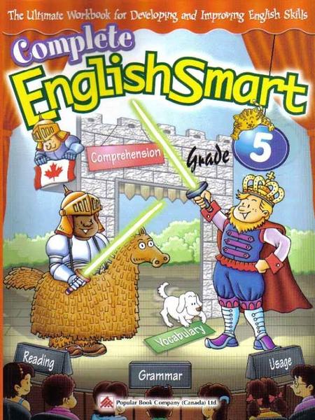 complete english smart grade 5 pdf