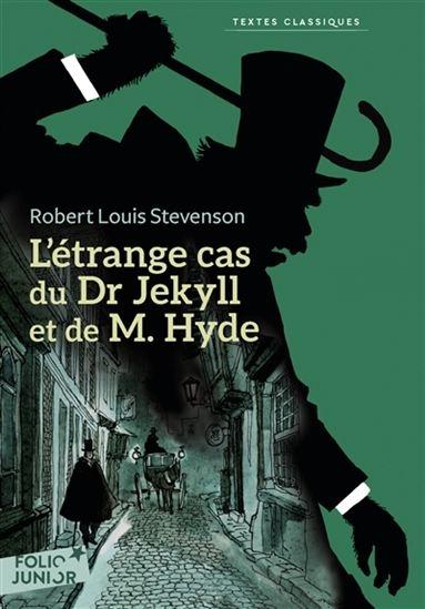 Order L'étrange cas du Dr Jekyll et de Mr  Hyde | Service